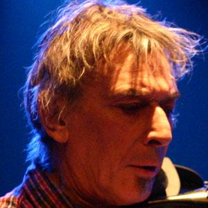 Rock Singer John Cale - age: 78