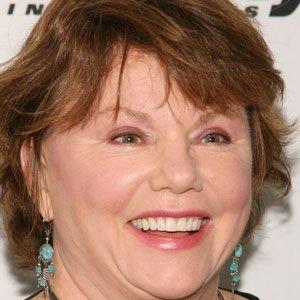 Movie actress Marsha Mason - age: 78