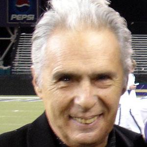 Composer Bill Conti - age: 78