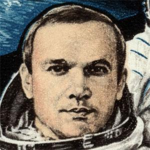 Astronaut Vladimir Dzhanibekov - age: 78