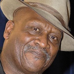 Blues Singer Taj Mahal - age: 78