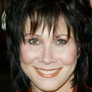 Movie actress Michele Lee - age: 75
