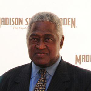 Basketball Player Willis Reed - age: 74
