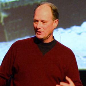 Explorer Robert Ballard - age: 74