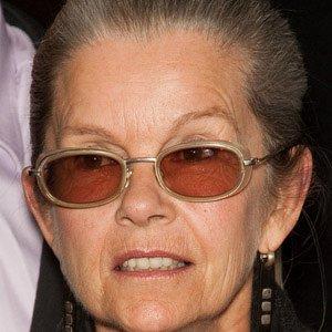 Movie actress Genevieve Bujold - age: 74