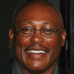 Football player Floyd Little - age: 74