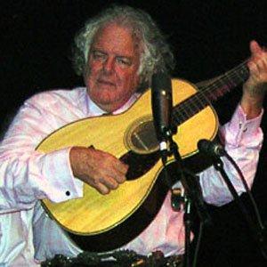 Folk Singer Peter Rowan - age: 74