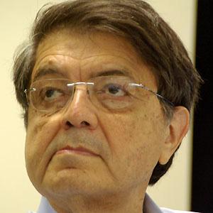 Politician Sergio Ramirez - age: 78