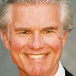 TV Actor Kent McCord - age: 78