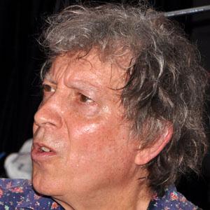 Blues Singer Elvin Bishop - age: 74