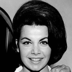 TV Actress Annette Funicello - age: 70
