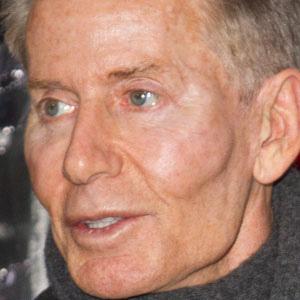 Fashion Designer Calvin Klein - age: 74