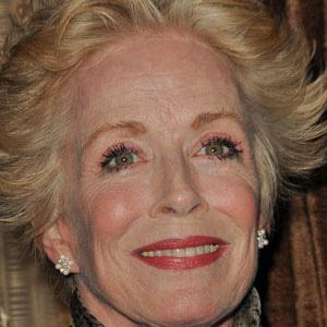 TV Actress Holland Taylor - age: 78