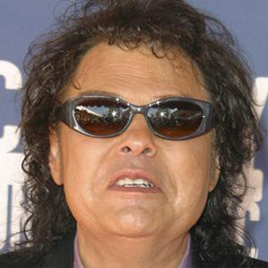 Country Singer Ronnie Milsap - age: 78