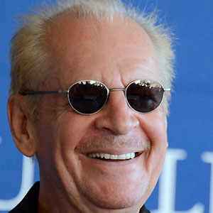 Film Producer Larry Clark - age: 77