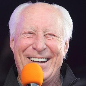 Football player Fred Biletnikoff - age: 74