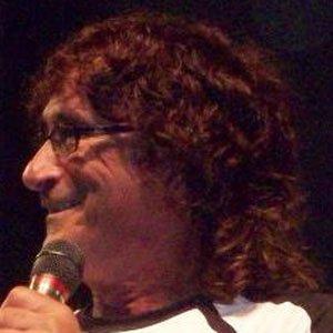 Rock Singer Donnie Iris - age: 77