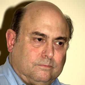 Novelist Peter Straub - age: 77