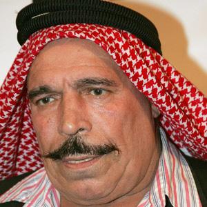 Wrestler Iron Sheik - age: 77
