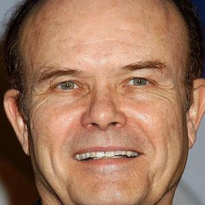 TV Actor Kurtwood Smith - age: 78