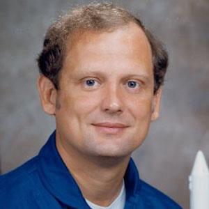Astronaut Norman Thagard - age: 73