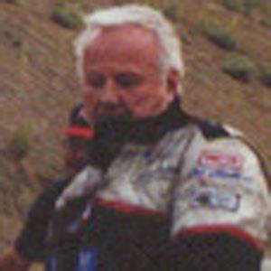 Race Car Driver Warren Johnson - age: 73