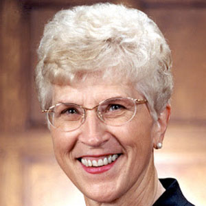 Politician Judy Martz - age: 77