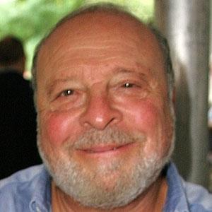 Novelist Nelson DeMille - age: 73