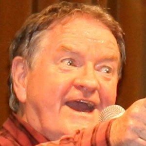 Politician Dafydd Iwan - age: 73