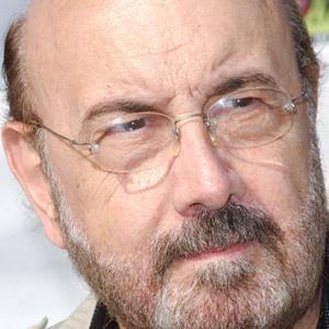 Composer Harry Manfredini - age: 73