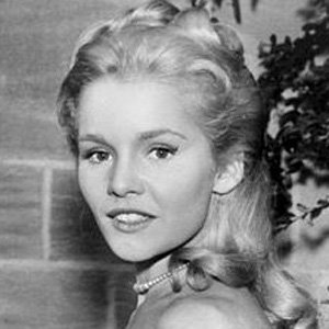 Movie actress Tuesday Weld - age: 73