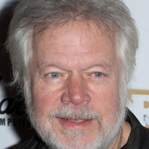 Guitarist Randy Bachman - age: 77
