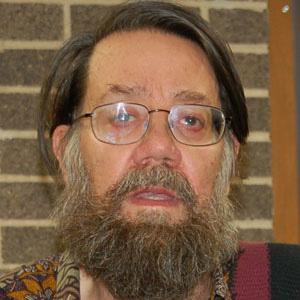 Poet Franklin Rosemont - age: 65