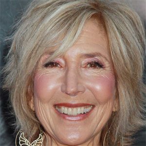 Movie actress Lin Shaye - age: 74