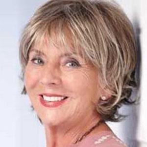 Movie actress Sue Johnston - age: 74