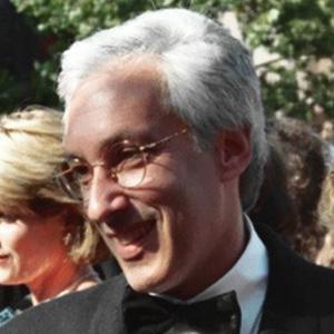 Director Steven Bochco - age: 73