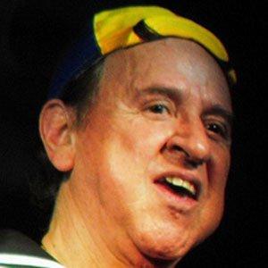 Comedian Carlos Villagran - age: 77