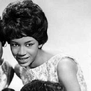 Soul Singer Katherine Anderson - age: 77