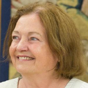 Civil Rights Leader Mairead Maguire - age: 76
