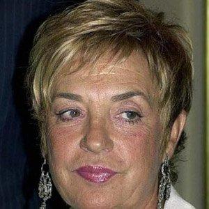 Entrepreneur Rosalia Mera - age: 69