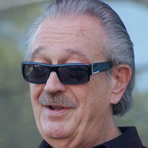 Blues Singer Charlie Musselwhite - age: 76