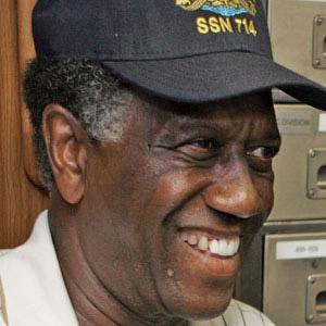 baseball player Paul Blair - age: 69