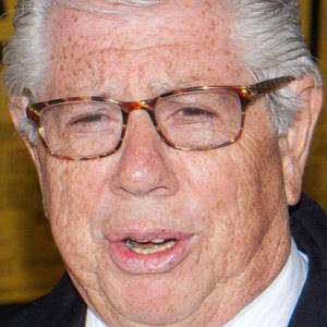 Journalist Carl Bernstein - age: 76