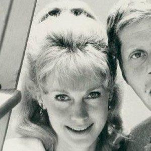 TV Actress EJ Peaker - age: 76