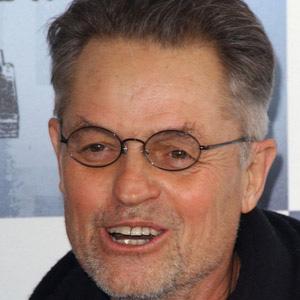 Director Jonathan Demme - age: 73