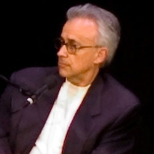 Scientist Antonio Damasio - age: 76