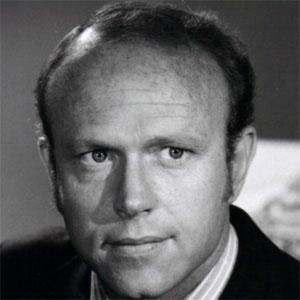 TV Actor Alan Fudge - age: 67
