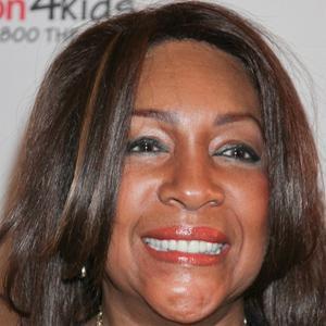R&B Singer Mary Wilson - age: 76