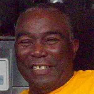 baseball player Manny Sanguillen - age: 76