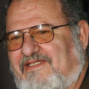 Director John Milius - age: 76
